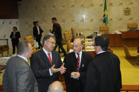 Foto: James Tavares/Secom Governo SC